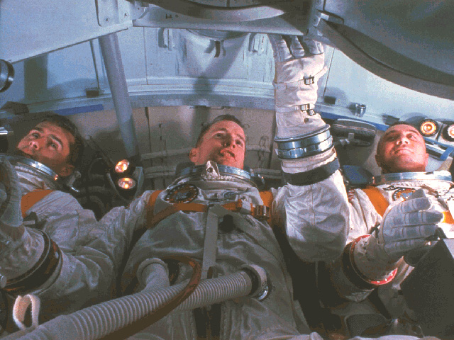 space apollo mission astronauts - photo #14