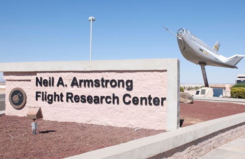 Armstrong sign